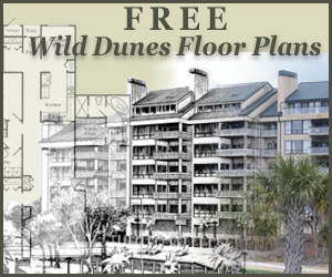 Free Wild Dunes resort community floor plans