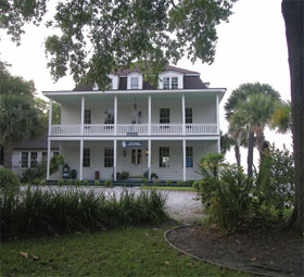 photo of a Daniel Island, SC residence